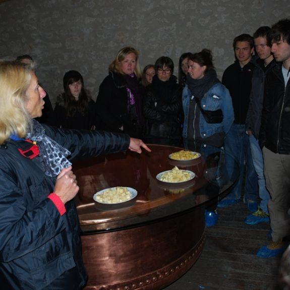 Degustacija sira