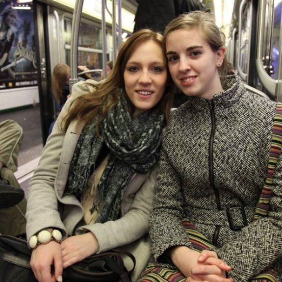 Na podzemni