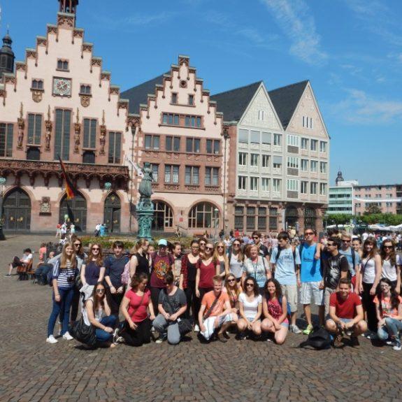 Ekskurzija Stuttgart - Frankfurt - Nürnberg, junij 2015, foto N. S. Zupančič