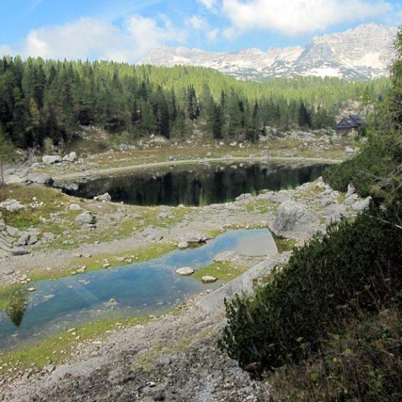 Triglavska jezera