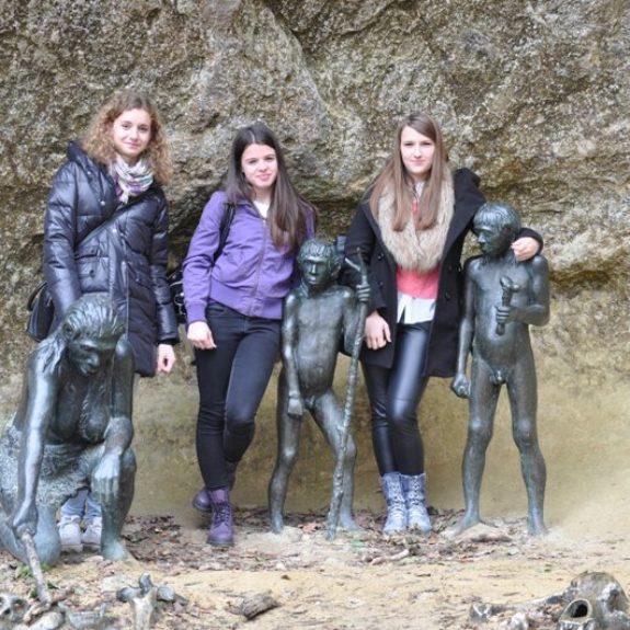 Ob krapinskem neandertalcu