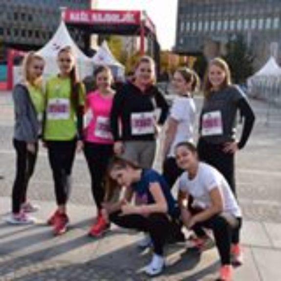 Ljubljanski maraton, foto: Alja Oblak