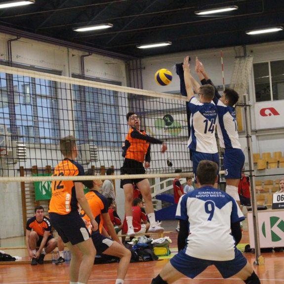 V bloku, foto: Agencija za šport NM