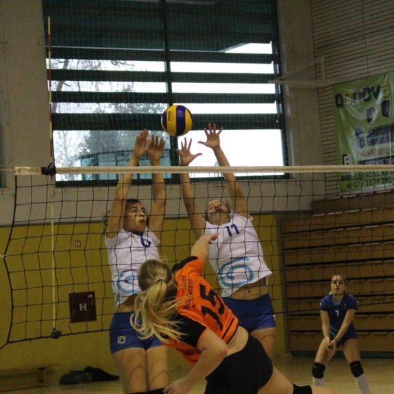 Blok, foto: Agencija za šport NM