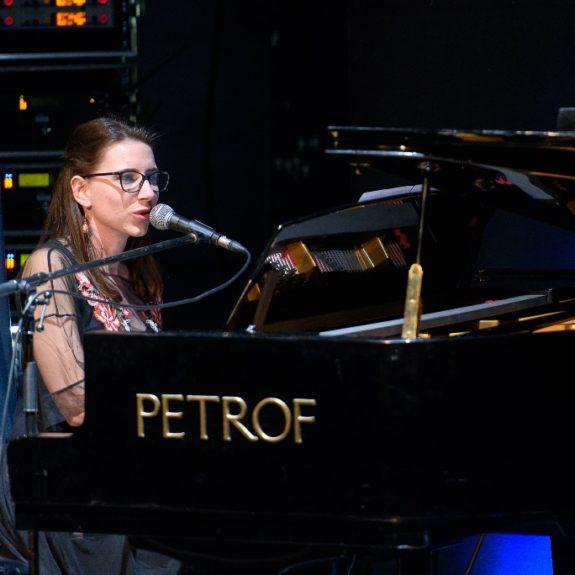 Ana Čop, foto: Simon Hočevar