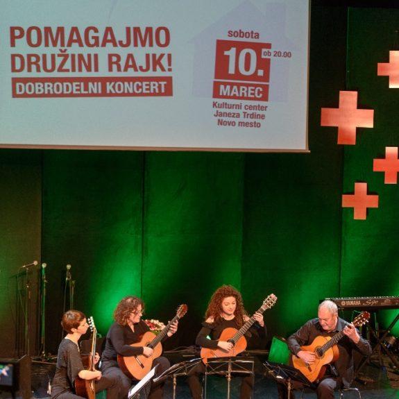 Učitelji kitare, foto: Simon Hočevar
