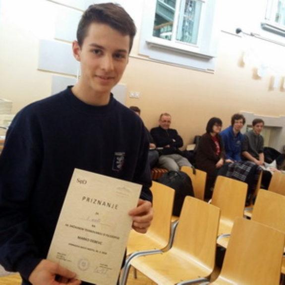 14. državno tekmovanje iz filozofije