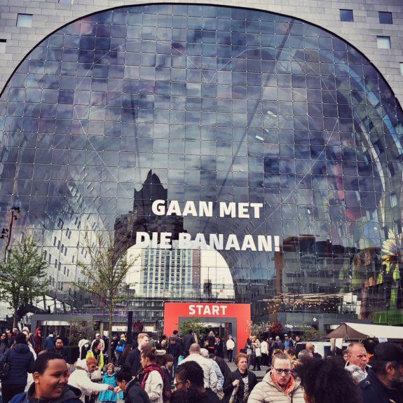 Nizozemska, 1. dan, Foto: Jasmina Žagar