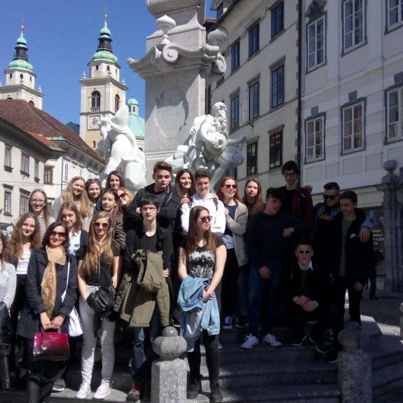 Kulturni dan v Ljubljani, foto: Suzana Krvavica