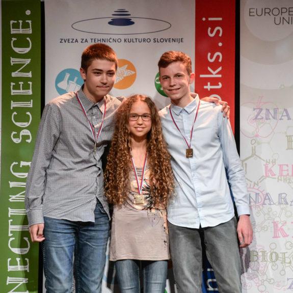 4. mesto: Nemčija, ekipa B, foto: arhiv ZOTKS