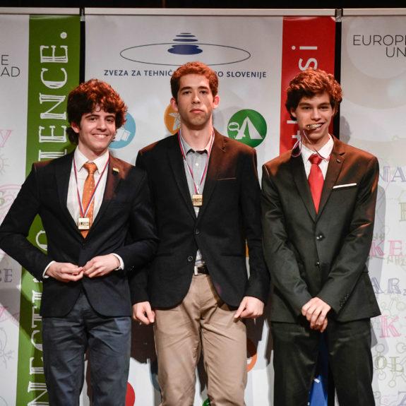 5. mesto: Portugalska, ekipa B, foto: arhiv ZOTKS