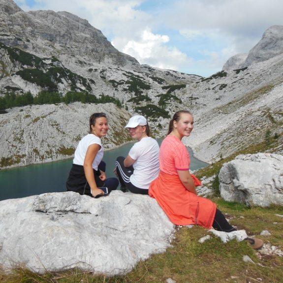 Gorska tura 2018 - Ledvička