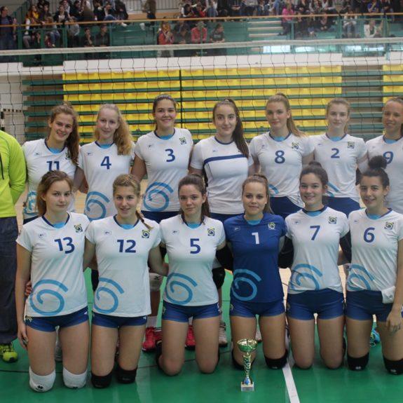 Ekipa 2018-2019, foto: M. Jerman, Zavod za šport, kulturo in turizem Novo mesto