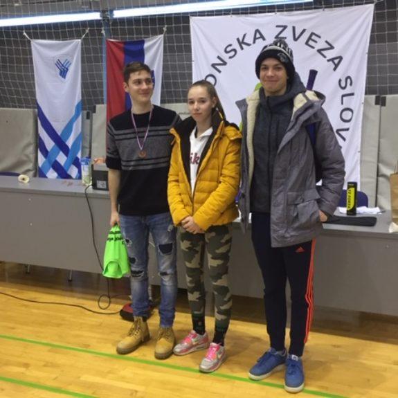 Udeleženci državnega tekmovanja, foto: Saša Lavrič