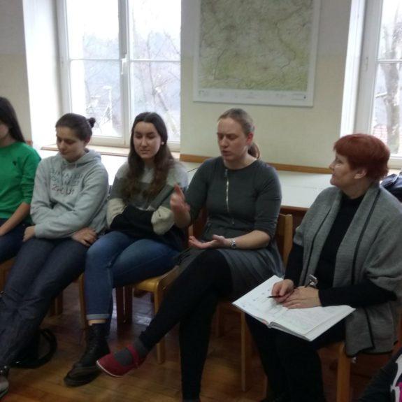 Srečanje prostovoljk, foto: Suzana Krvavica