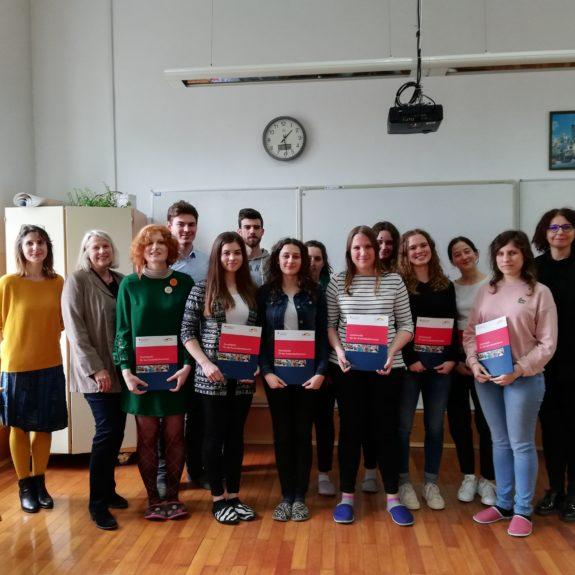 DSD diplomanti 2019