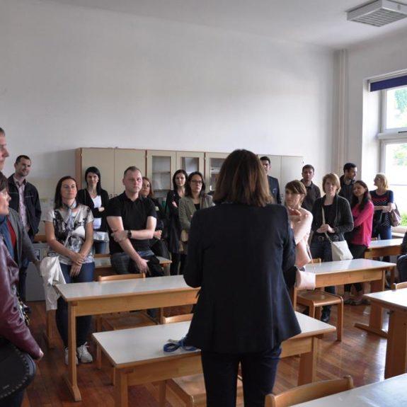 Naša učilnica 116