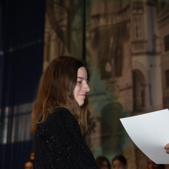 Slavnostna podelitev priznanj in priznanj z nagrado, foto. Miha Hadl