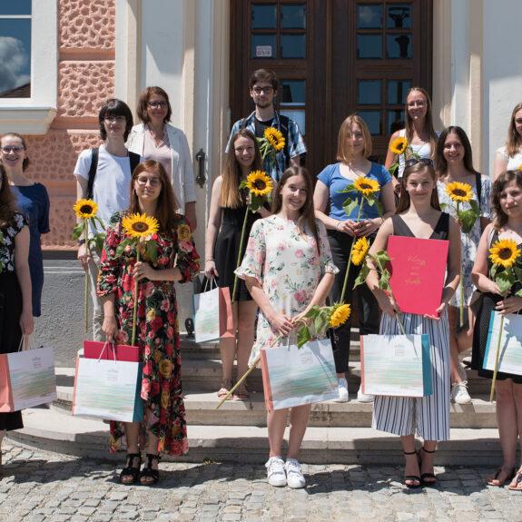 Zlati maturanti generacija 2020, foto: Miha Hadl