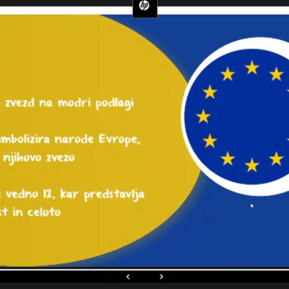 Delavnica o Evropski uniji, foto: Nina Arnuš